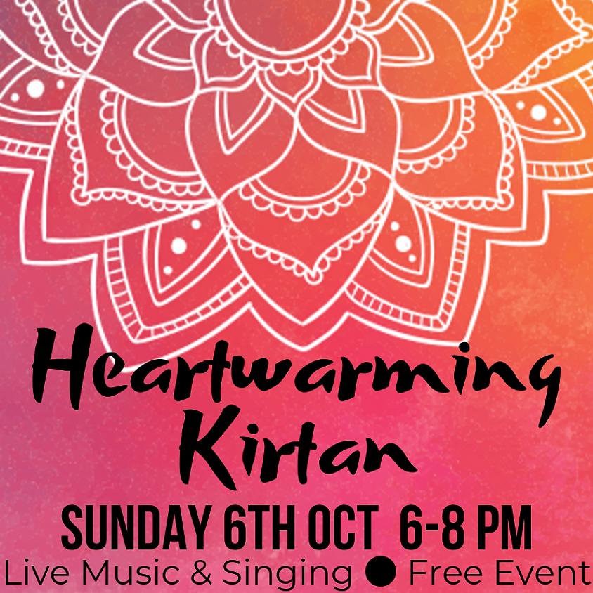 Heartwarming Kirtan