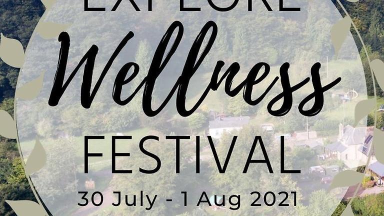 Explore Wellness Festival (5th)