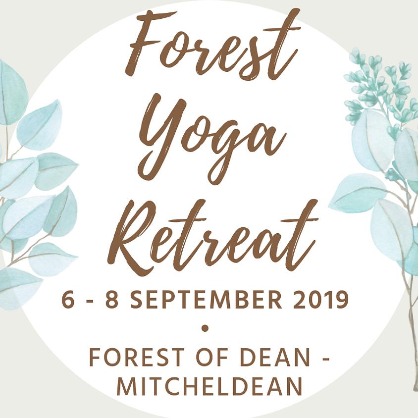 Forest Yoga Retreat
