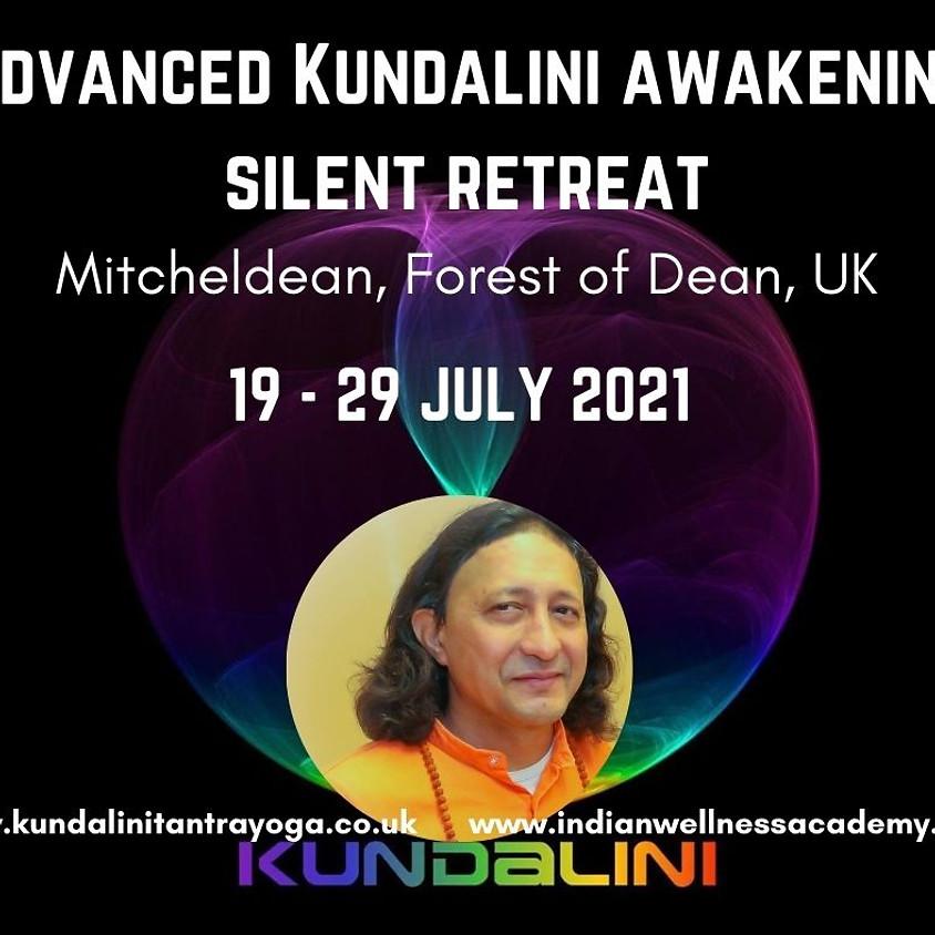 Advanced Kundalini Awakening Course