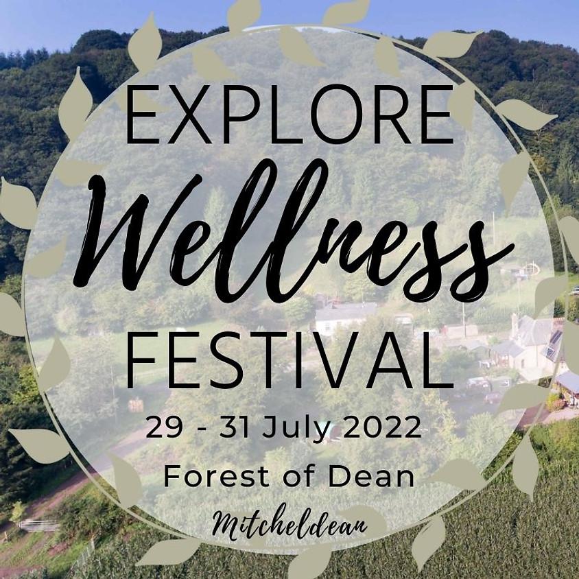 Explore Wellness Festival 6th