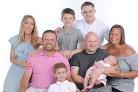 The Forsdick Family