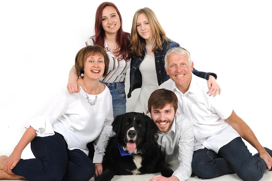 The Hamblin Family