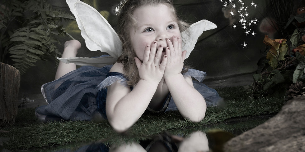 Enchanted Fairies & Elves Experience