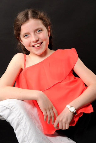 Amy 11th Birthday