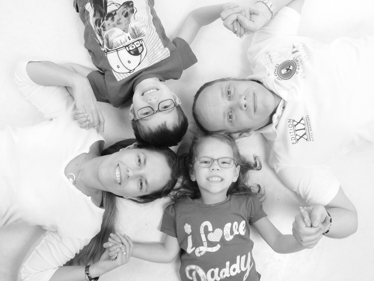 Family Portrait