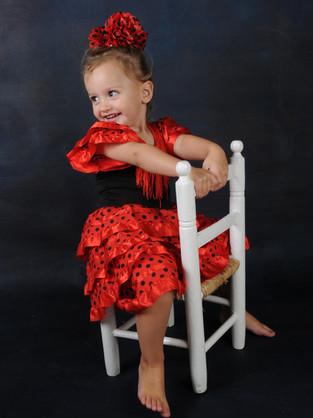 Alyssa 2nd Birthday