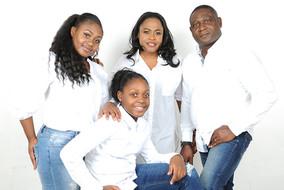 The Oyediji Family