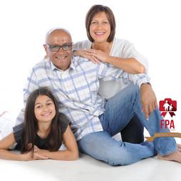 The PATEL Family