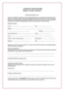 Membership Application Form 2018 - amend