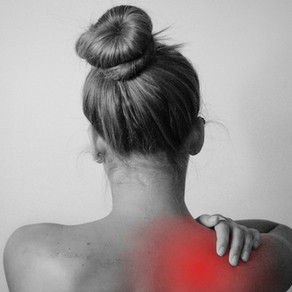 Shoulder injury - Worker's Compensation benefits granted after denial