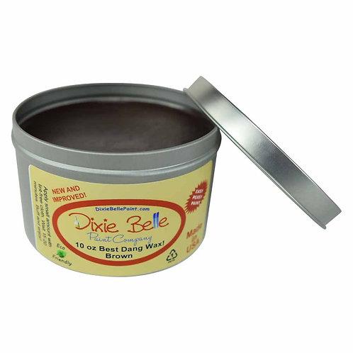 Best Dang Wax - Brown 10 oz (283g)