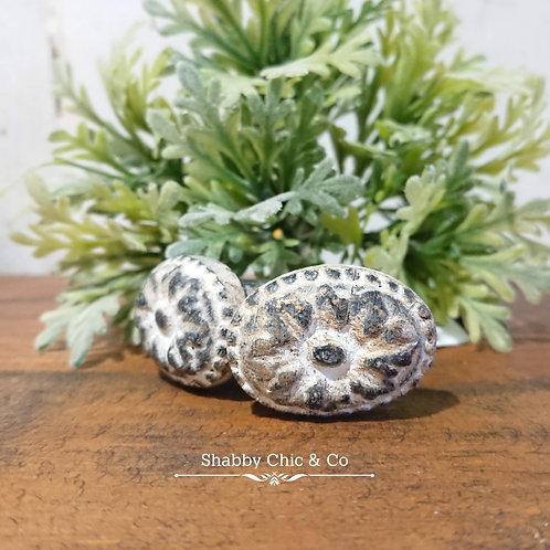 Antique Looks Handmade Metal Knob