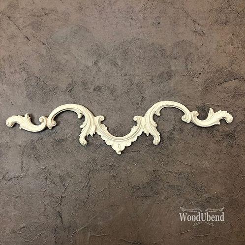 Pediment WUB1772 - WoodUbend in Brisbane Australia