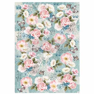 Zola - Redesign Decoupage Tissue Paper