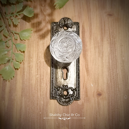 Decorative Door Pull/ Hook