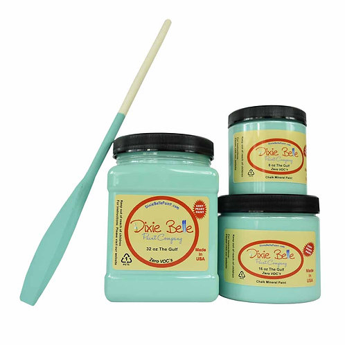 DIXIE BELLE CHALK MINERAL PAINT The Gulf AVAILABLE FROM BRISBANE AUSTRALIA