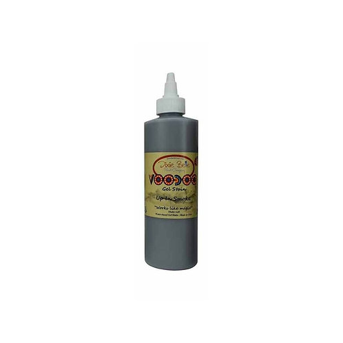 VooDoo Gel Stain - Up in Smoke (Gray) 8 oz (236ml)
