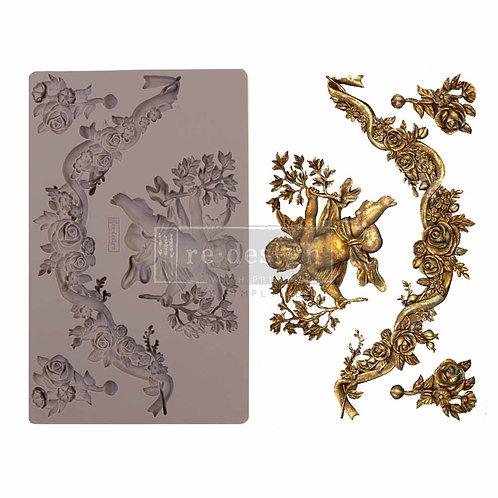 Divine Floral - Redesign Mould