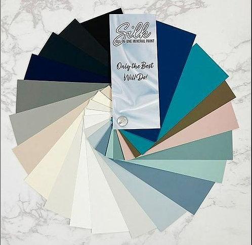 Dixie Belle Paint Silk Fan Deck available in Brisbane Australia
