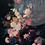 Thumbnail: Renaissance Flowers - MINT Decoupage Paper
