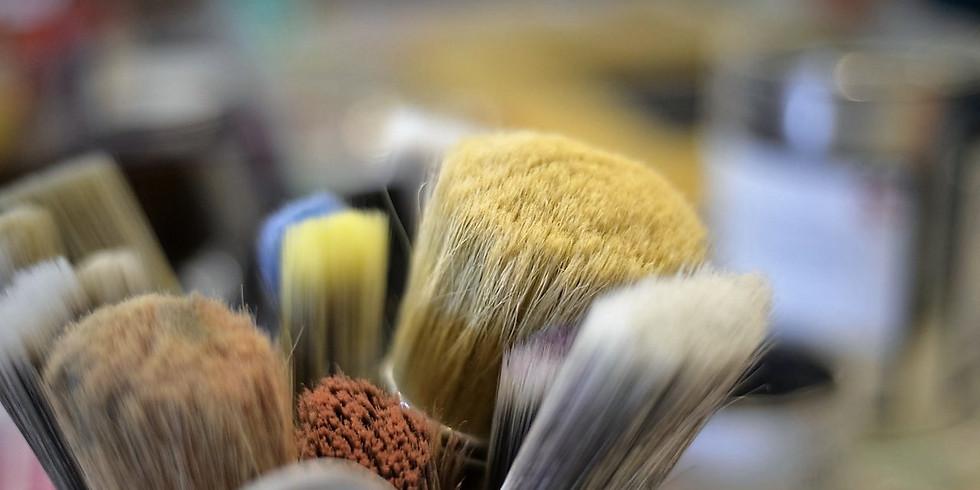 BYO Furniture Paint Workshop