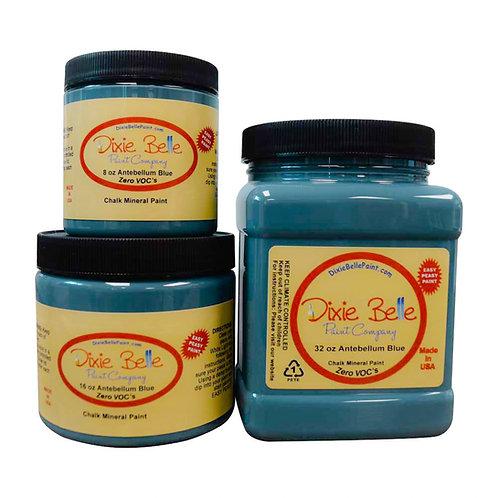 Antebellum Blue - Dixie Belle Chalk Mineral Paint