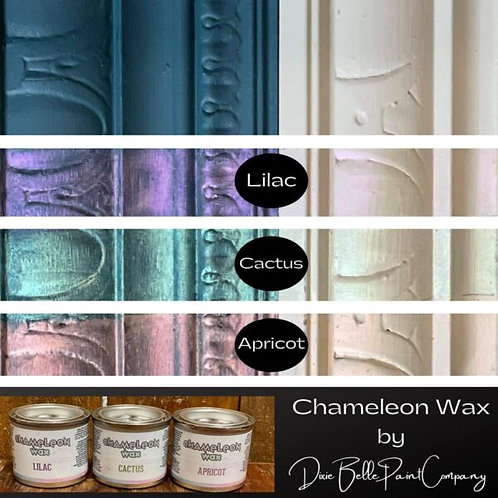 Chameleon Wax Wax - 1.3oz (40ml) by Dixie Belle Paint in Australia