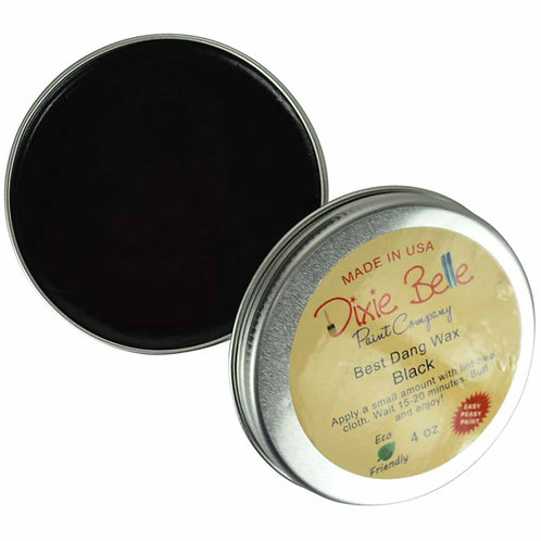 Black Best Dang Wax - Dixie Belle