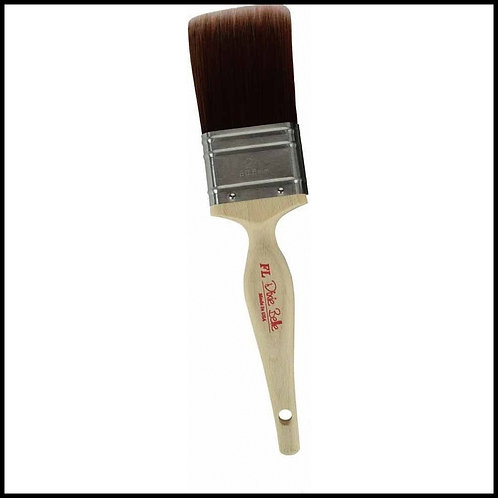 Dixie Belle Synthetic Brush - Flat Large
