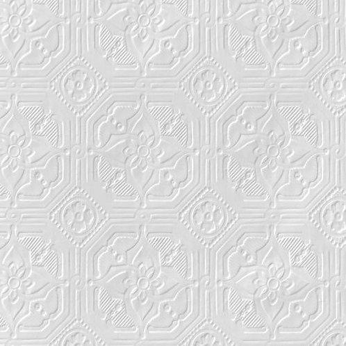 Paintable Textured Wallpaper Anaglypta