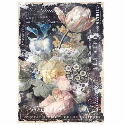 Redesign Decoupage Tissue Paper - Bridgette