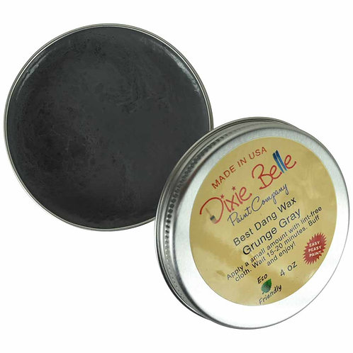 Best Dang Wax - Grunge Gray 4 oz (113g)