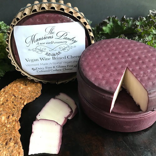 Wholesale Wine Brined Cheese