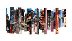 Segmented Beijing