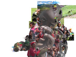 Portrait of Lesotho