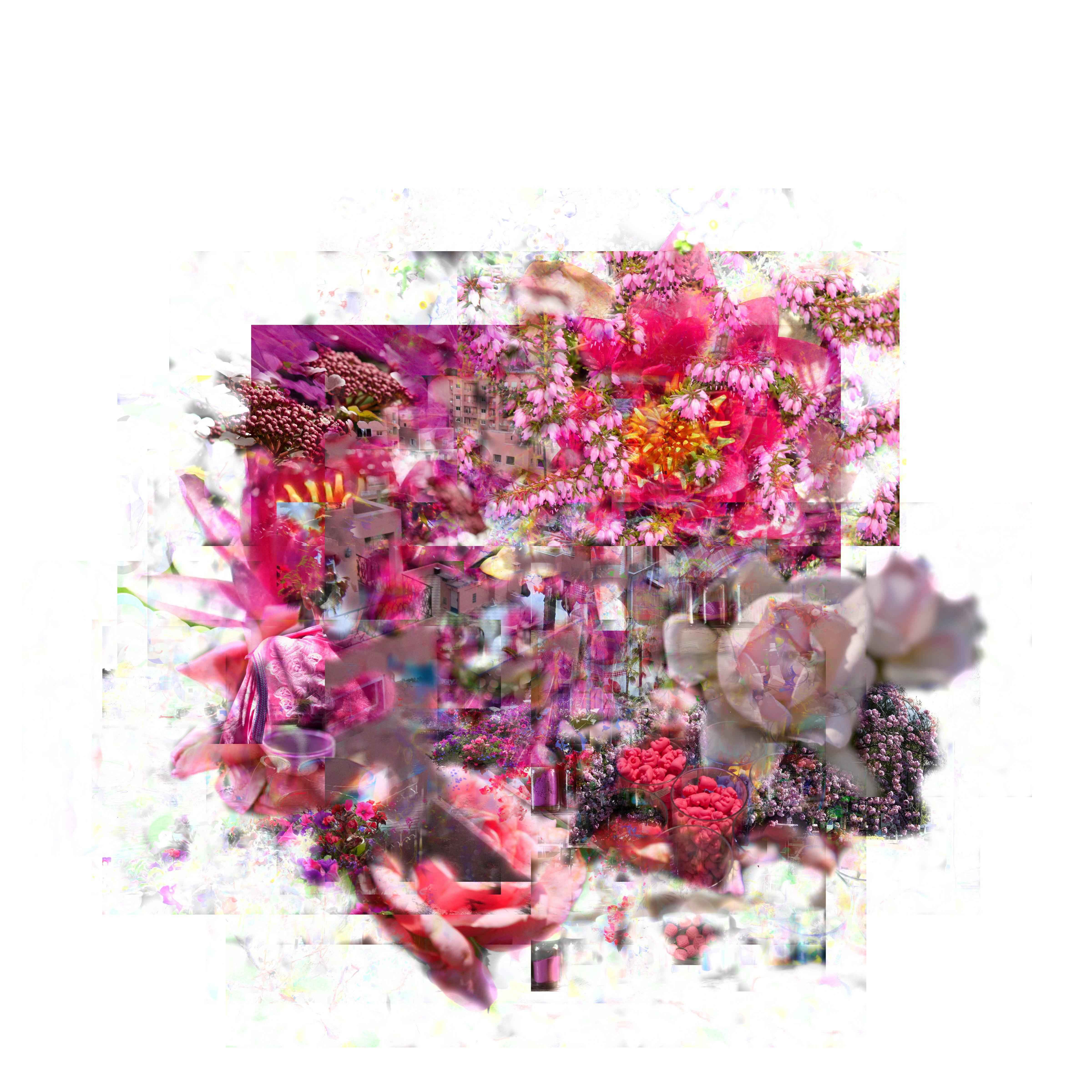 June Pink
