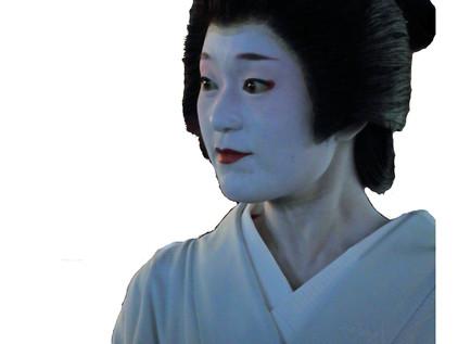 The Folding of the Kimono