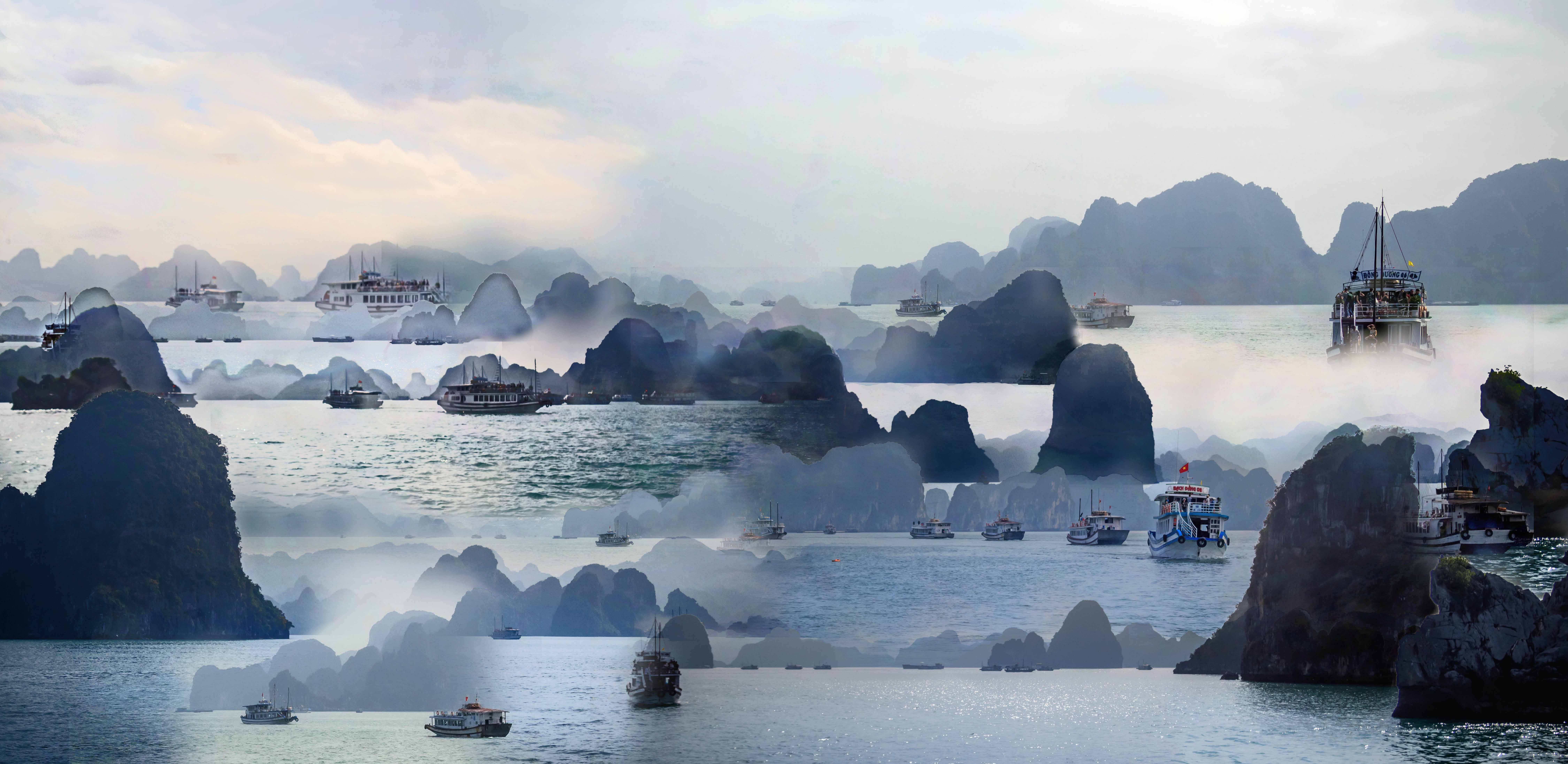 How Long, Halong Bay?