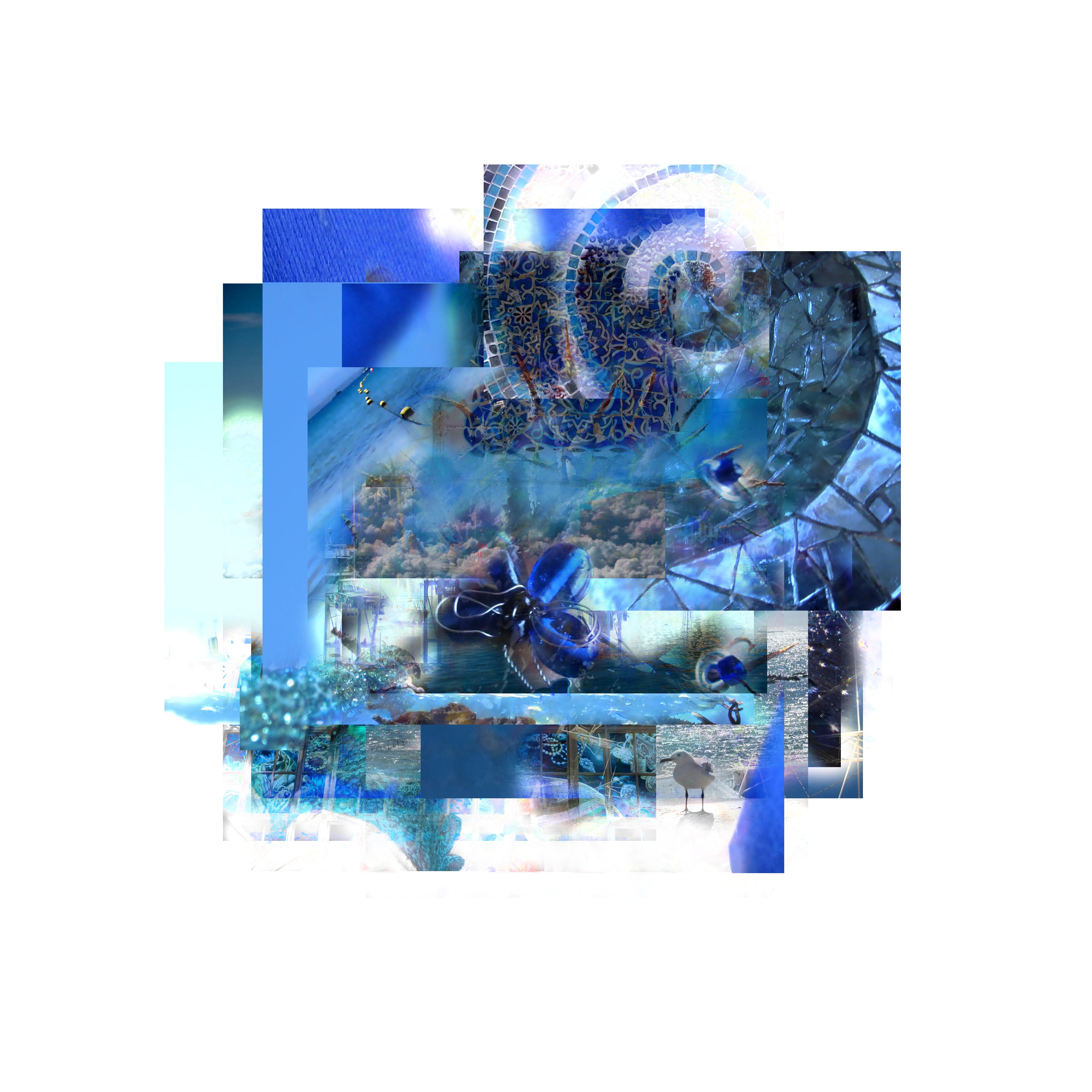 January Blue