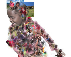 Portrait of Lesotho i