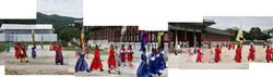 Gyeongbokgung Guards