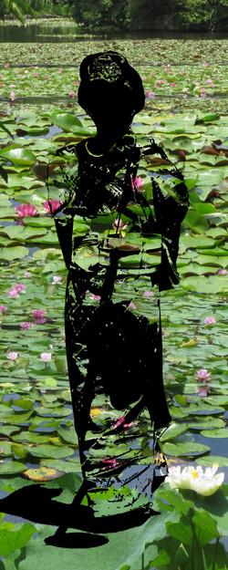 Summer Lilies i