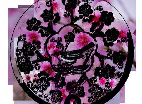 Manhole Covers of Japan