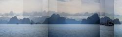 Long Ha Long Bay