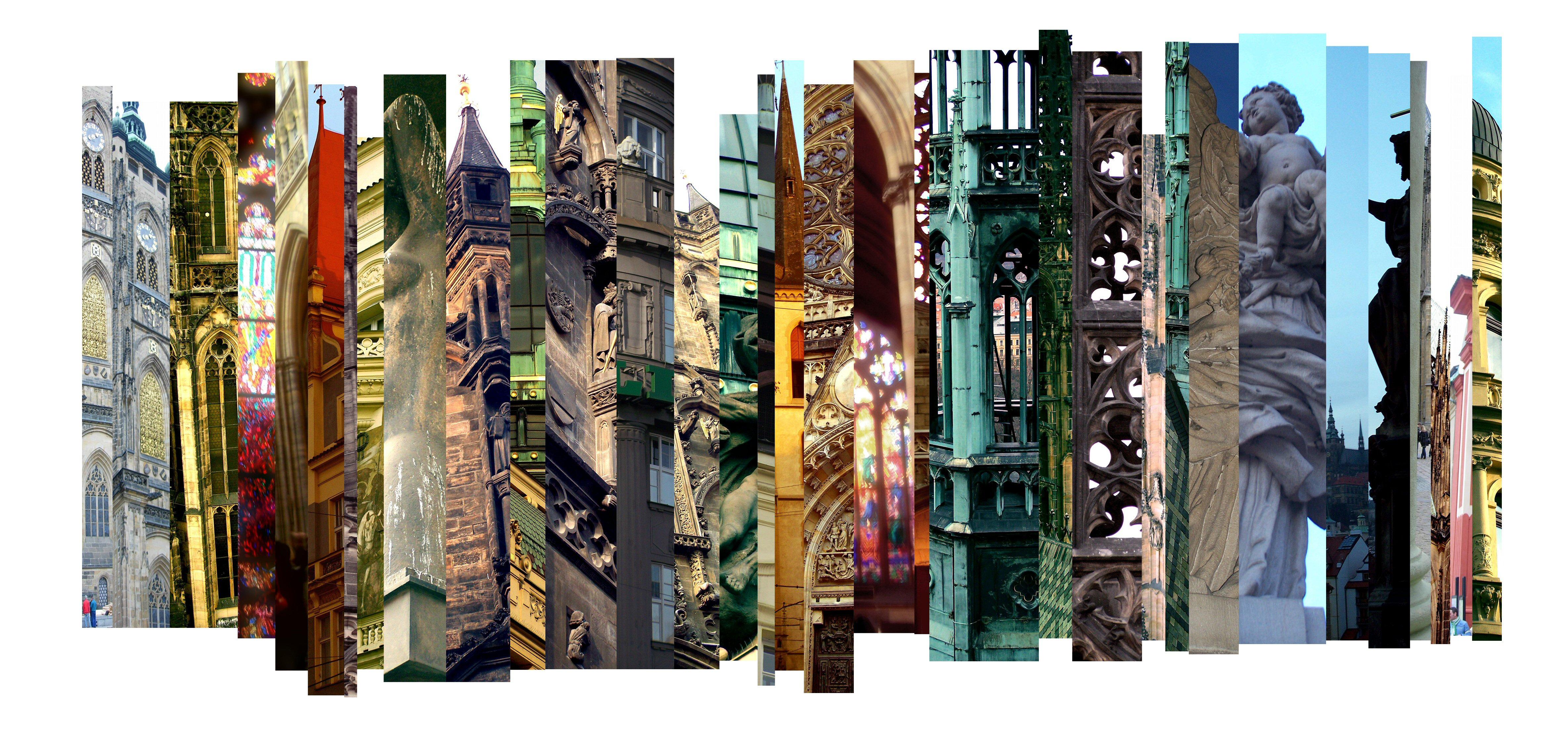 Segmented Prague