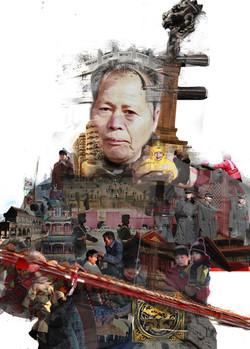 Portrait of China
