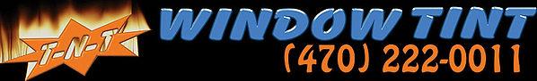 TNT Window Tinting Carrollton GA