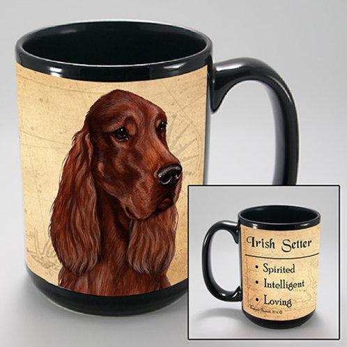 Irish Setter - My Faithful Friend Mug