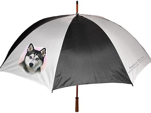 Siberian Husky Umbrella